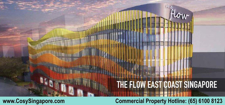 the flow east coast singapore