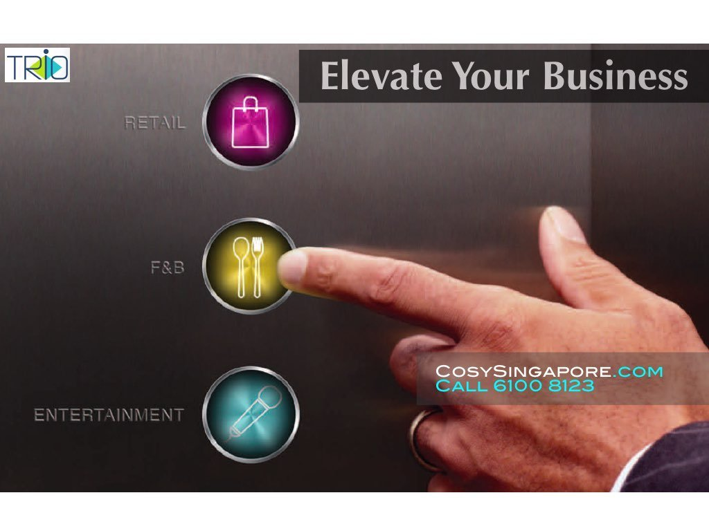 Trio elevate your business