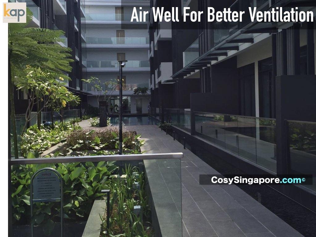 air well kap residences