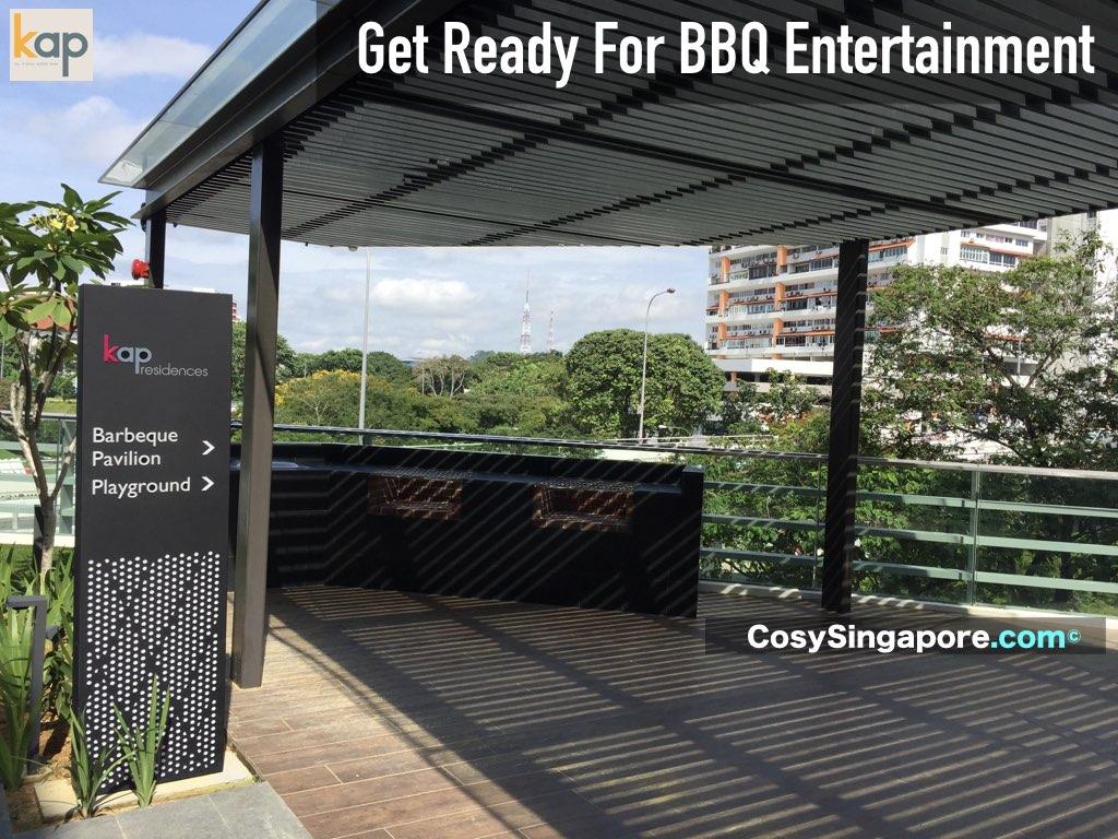 bbq kap singapore
