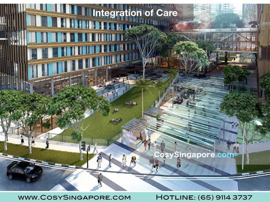 Healthcity Novena Singapore Care