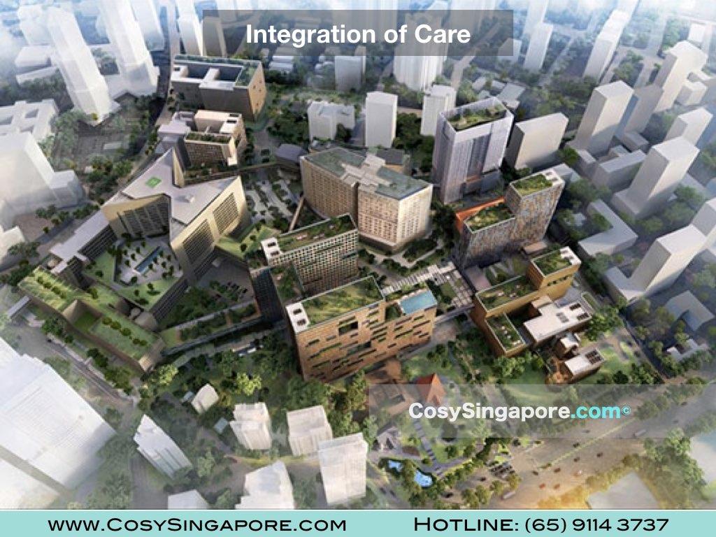 Healthcity Novena medical city