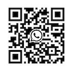 Whatsapp QR Code DT small