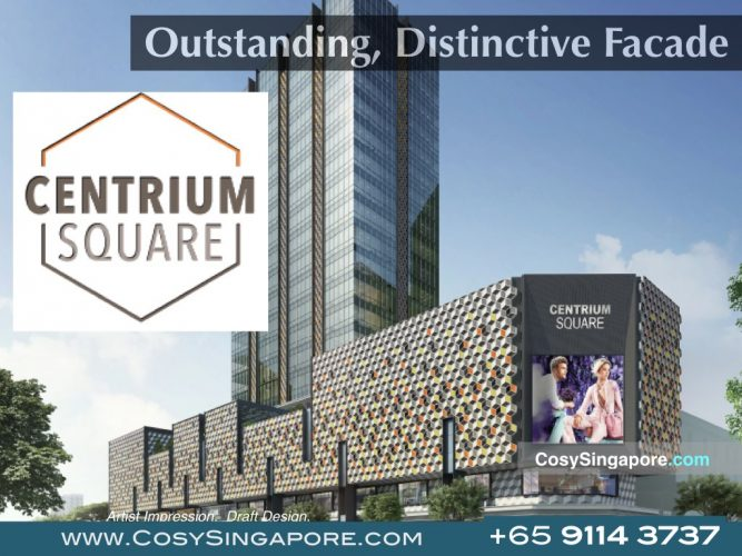 Centrium Square Medical Suites Video Pics.002
