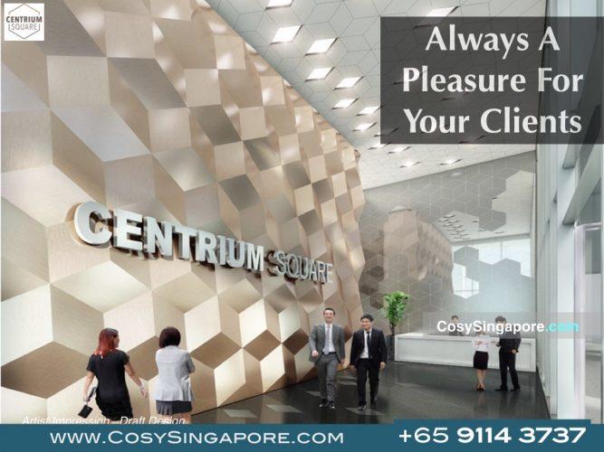 Centrium Square Medical Suites Video Pics.010
