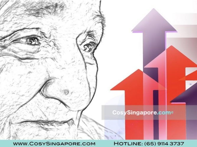 Singapore Healthcare - Medical Mkt, Aging, Aesthetic,Tourism
