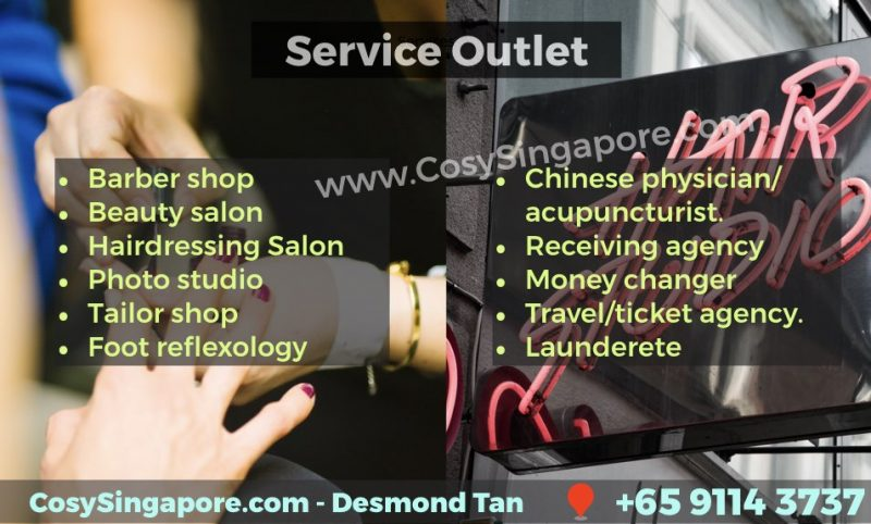 service approved trade singapore