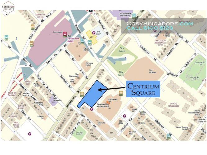 centrium-square-location-map-singapore
