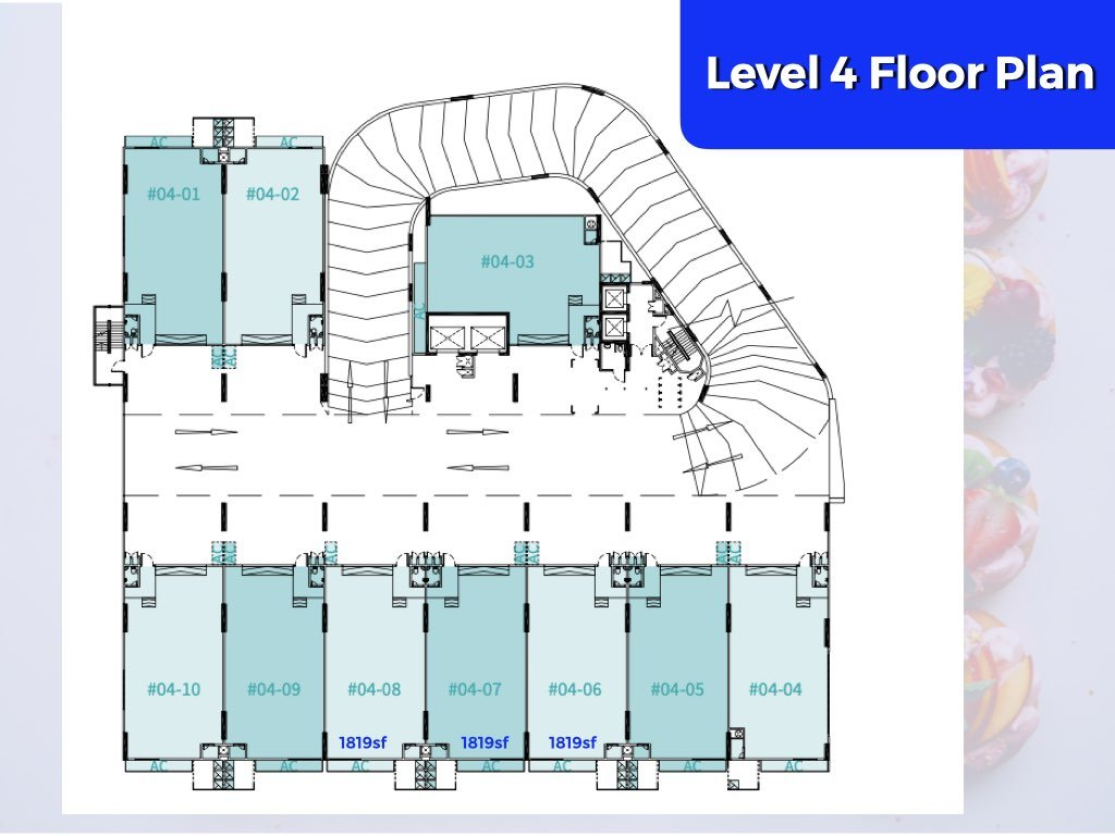 ct-foodchain-floor-plan -level-4-singapore