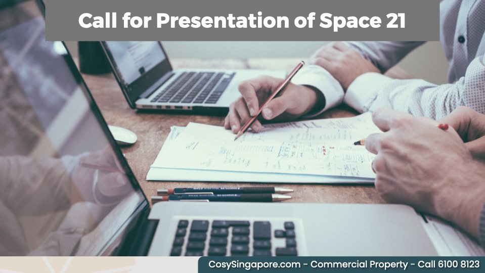 learn more Space 21